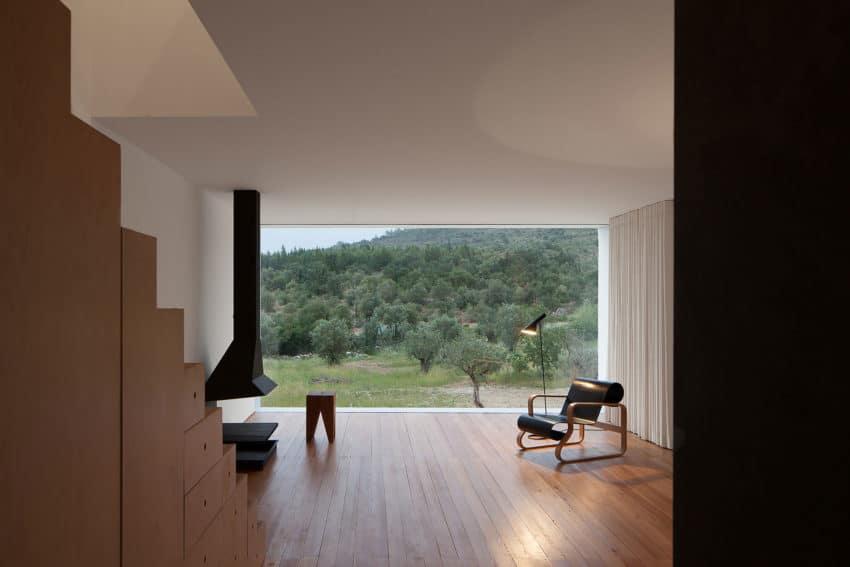Fonte Boa House by João Mendes Ribeiro (15)