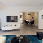 Garden Apartment by BLV Design/Architecture (4)