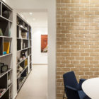 Garden Apartment by BLV Design/Architecture (8)