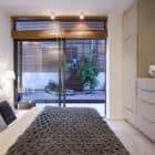 Garden Apartment by BLV Design/Architecture (10)