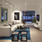 Garden Apartment by BLV Design/Architecture (13)