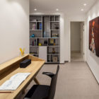 Garden Apartment by BLV Design/Architecture (14)