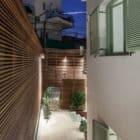Garden Apartment by BLV Design/Architecture (15)