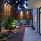 Garden Apartment by BLV Design/Architecture (16)