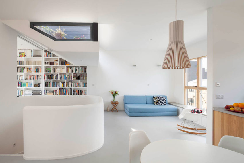 Gransden Avenue by Scenario Architecture (3)