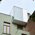 Home in Schaerbeek by Martens/Brunet Architects (3)