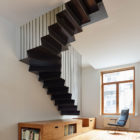Home in Schaerbeek by Martens/Brunet Architects (17)