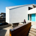 House in Nagoya by Atelier Tekuto (3)