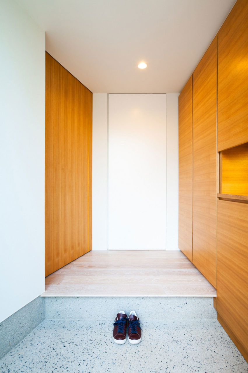 House in Nagoya by Atelier Tekuto (5)