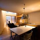 House in Nagoya by Atelier Tekuto (11)