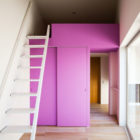 House in Nagoya by Atelier Tekuto (13)