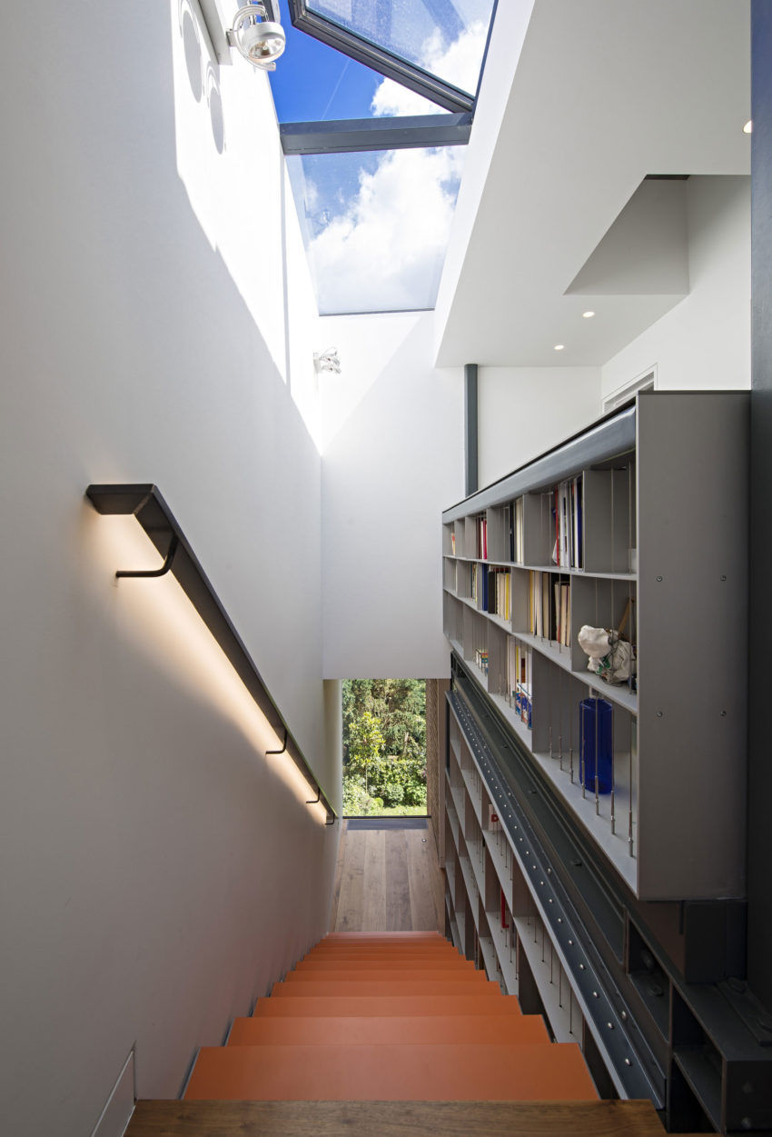 House of Books by SHH Architects (32)