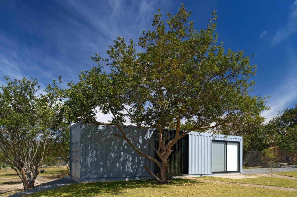 Huiini House by S+ Diseño (1)