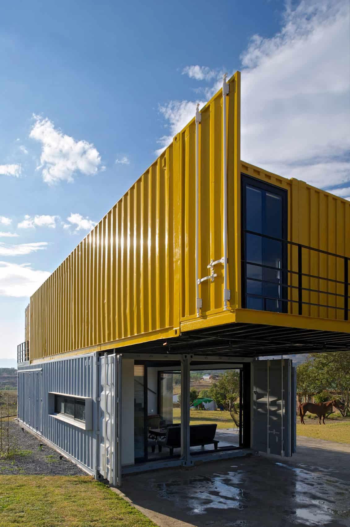 Huiini House by S+ Diseño (6)