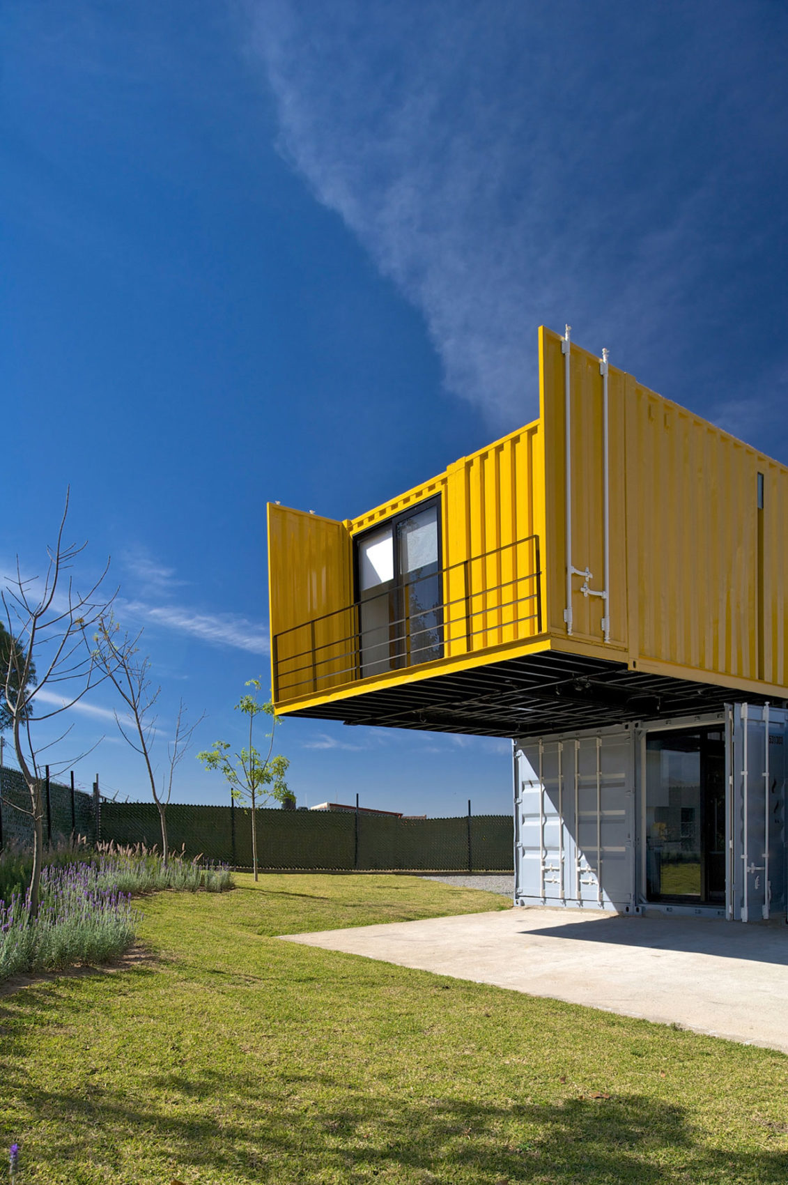 Huiini House by S+ Diseño (10)
