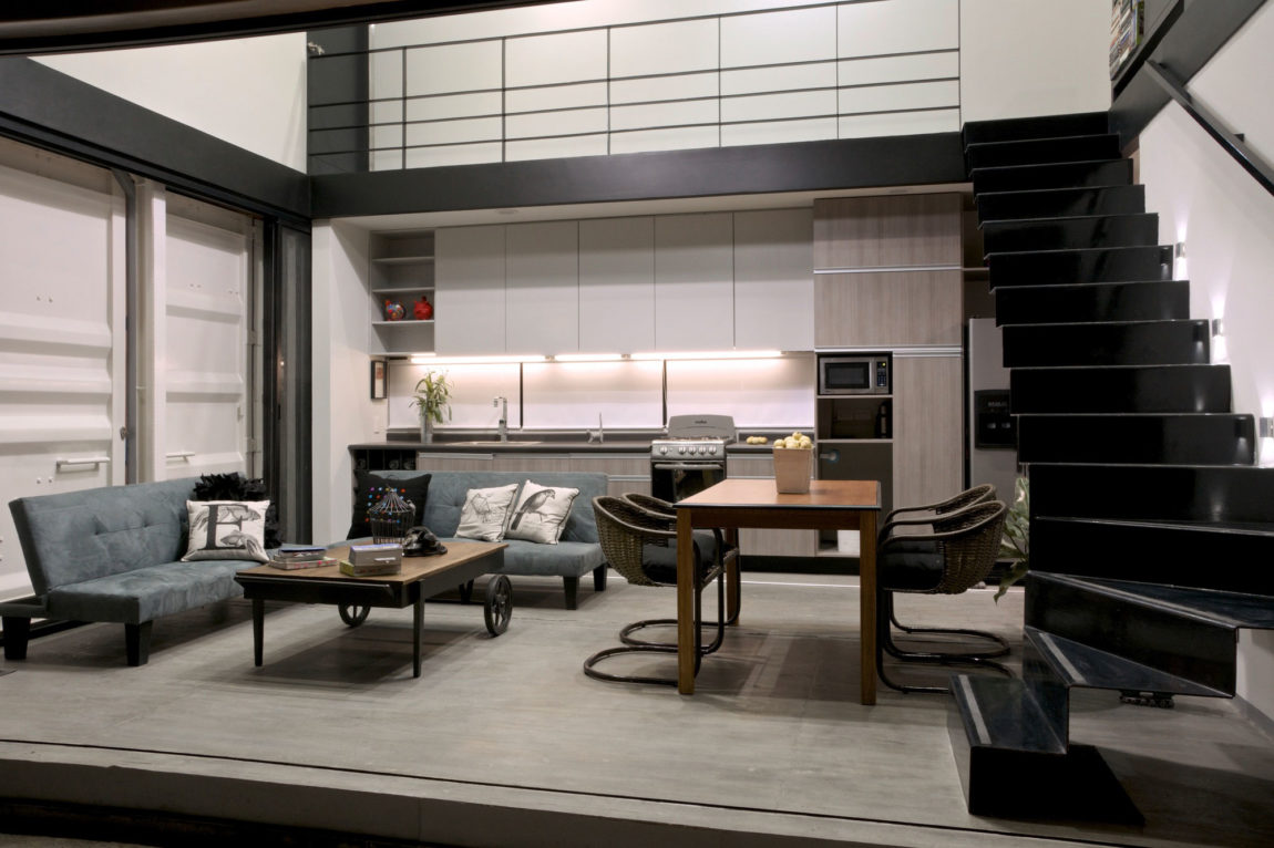 Huiini House by S+ Diseño (13)