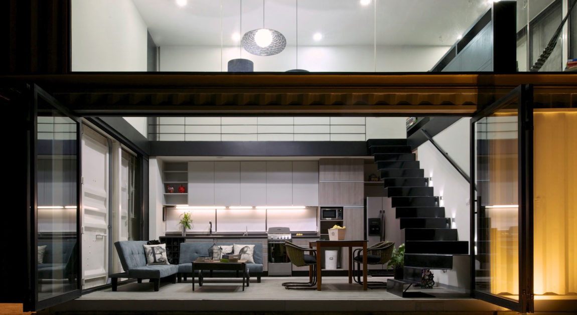 Huiini House by S+ Diseño (14)