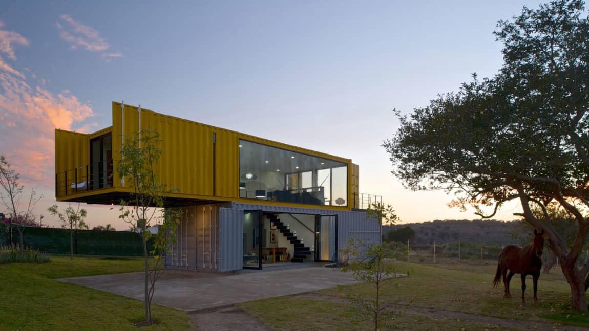 Huiini House by S+ Diseño (17)