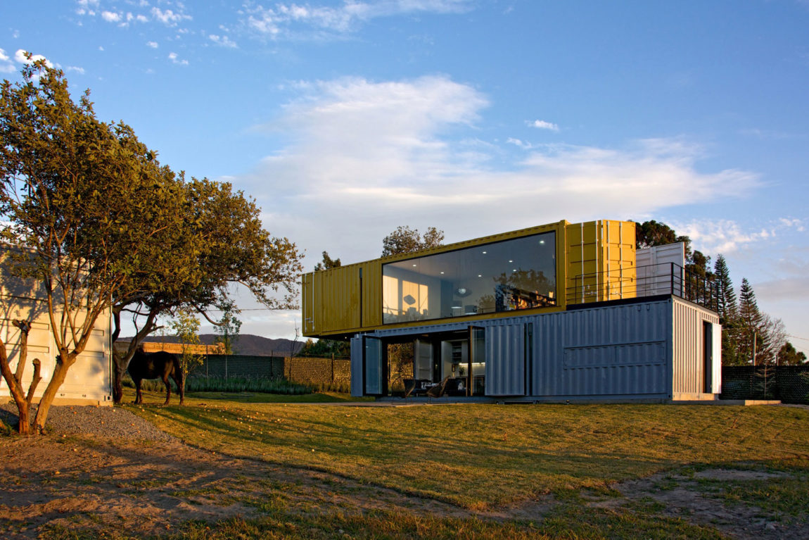 Huiini House by S+ Diseño (18)