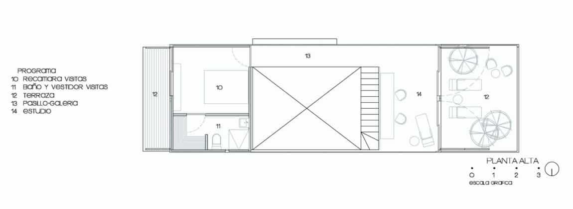 Huiini House by S+ Diseño (21)