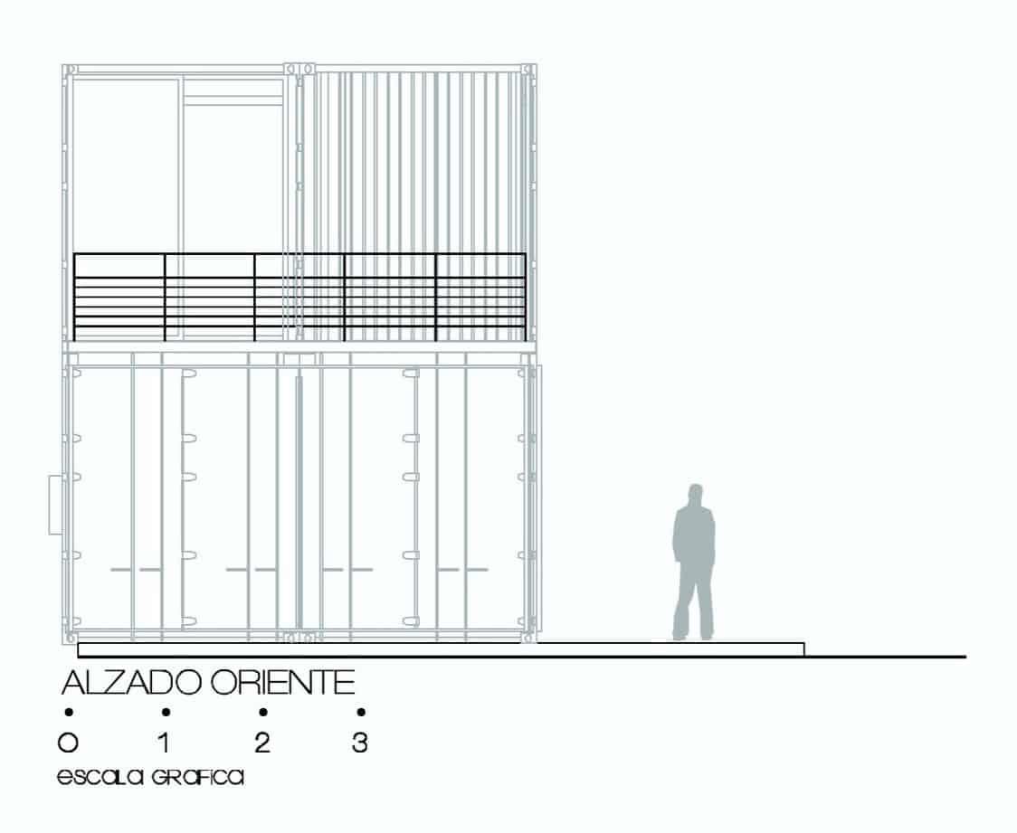 Huiini House by S+ Diseño (25)