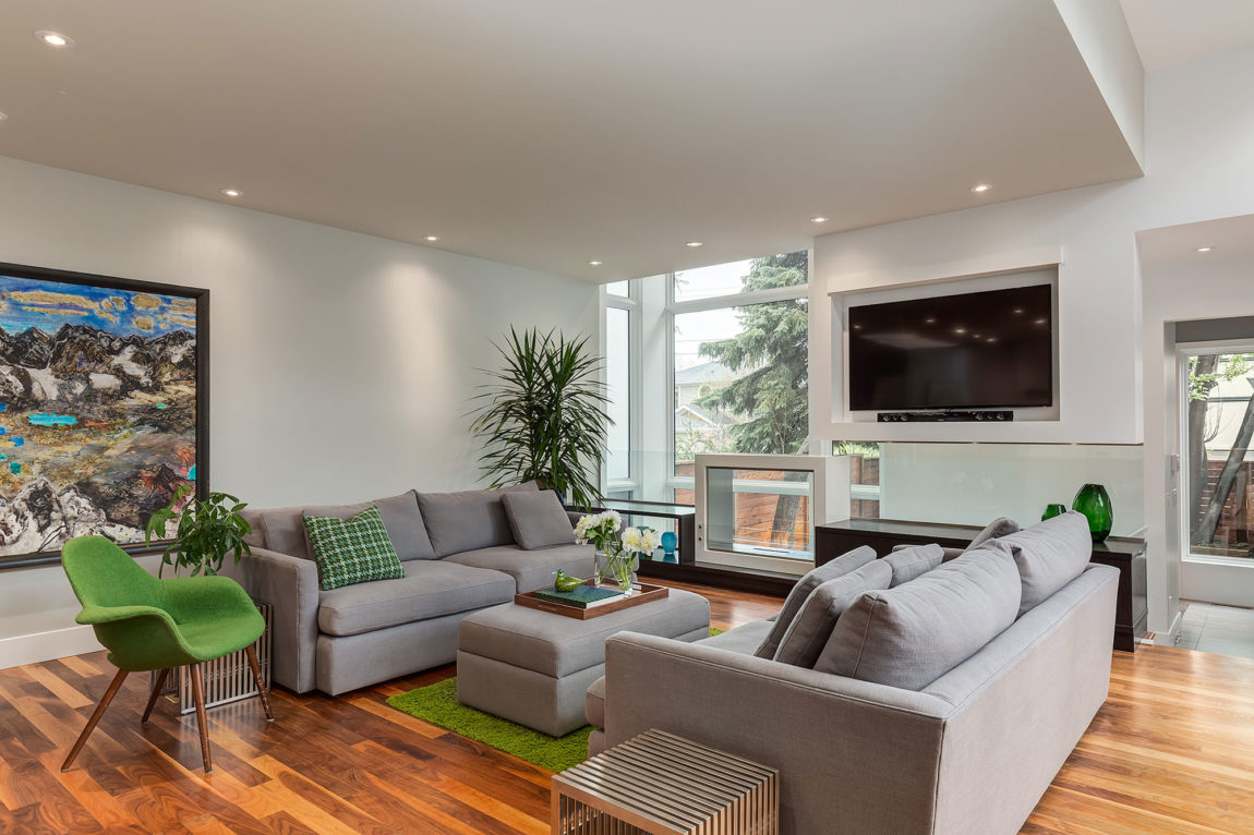 Inner-City Bungalow for Empty Nesters by DOODL (1)