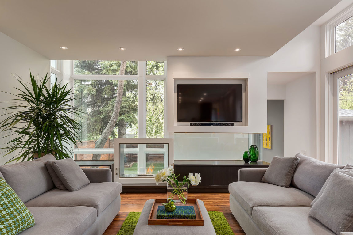 Inner-City Bungalow for Empty Nesters by DOODL (2)