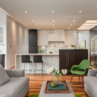 Inner-City Bungalow for Empty Nesters by DOODL (5)
