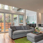 Inner-City Bungalow for Empty Nesters by DOODL (6)