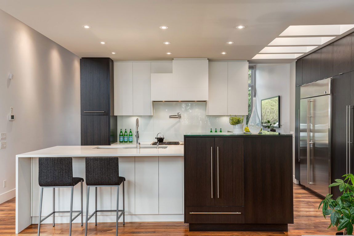 Inner-City Bungalow for Empty Nesters by DOODL (9)