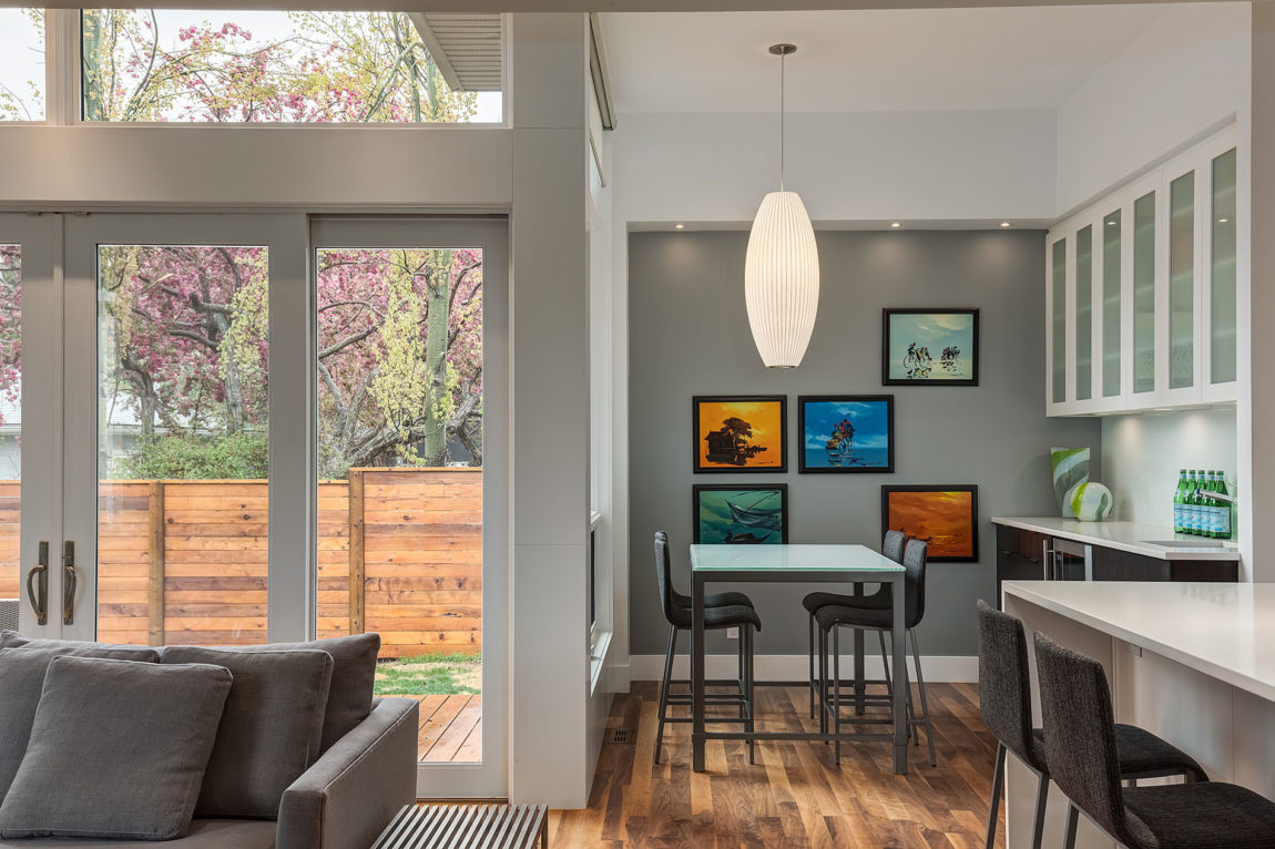 Inner-City Bungalow for Empty Nesters by DOODL (11)