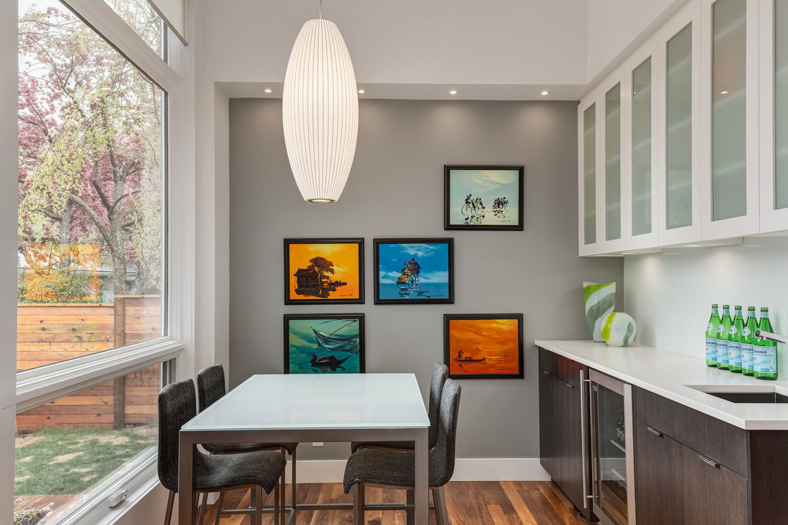 Inner-City Bungalow for Empty Nesters by DOODL (13)