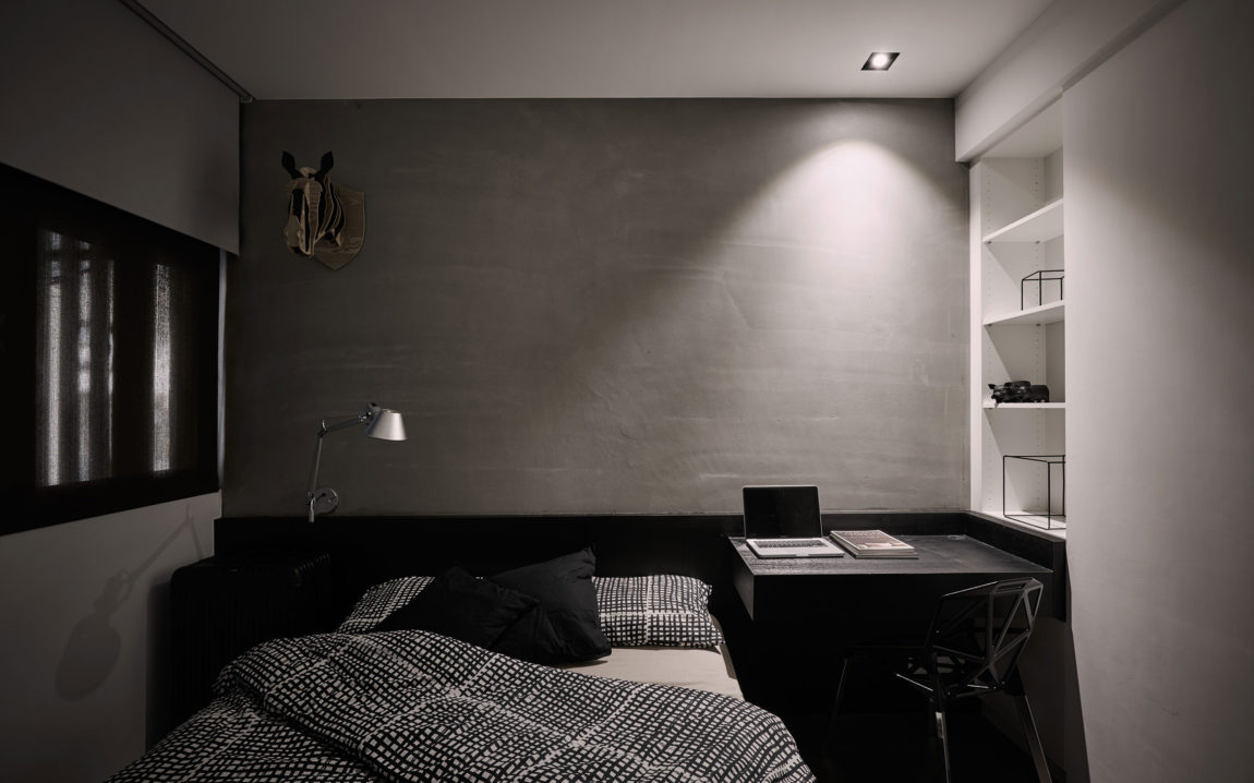 K-Residence by Z-AXIS DESIGN (23)