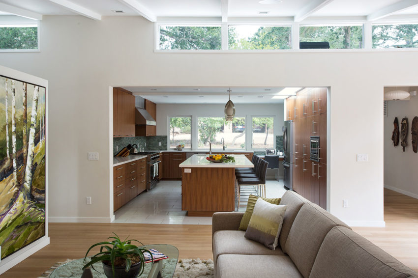 Lafayette MCM Remodel by Klopf Architecture (4)