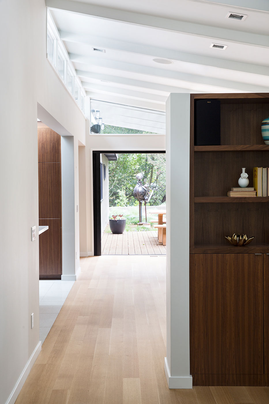 Lafayette MCM Remodel by Klopf Architecture (5)