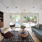 Lafayette MCM Remodel by Klopf Architecture (8)