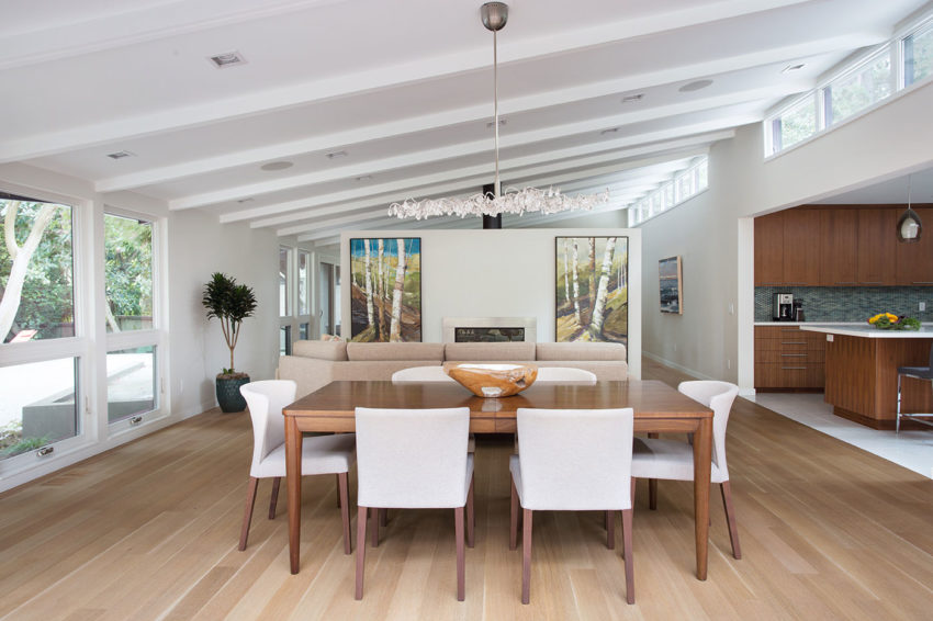 Lafayette MCM Remodel by Klopf Architecture (10)