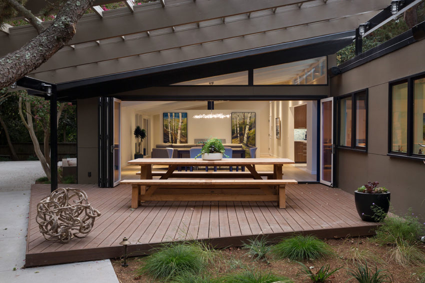 Lafayette MCM Remodel by Klopf Architecture (12)