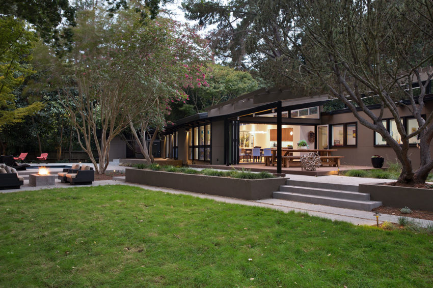 Lafayette MCM Remodel by Klopf Architecture (15)