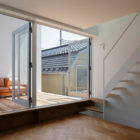 Little House with a Big Terrace by Takuro Yamamoto (6)