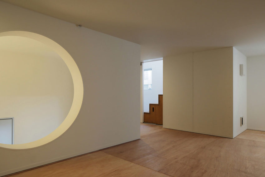 Little House with a Big Terrace by Takuro Yamamoto (11)
