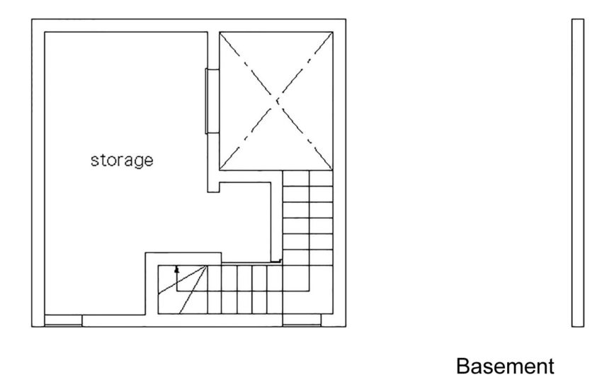 Little House with a Big Terrace by Takuro Yamamoto (20)
