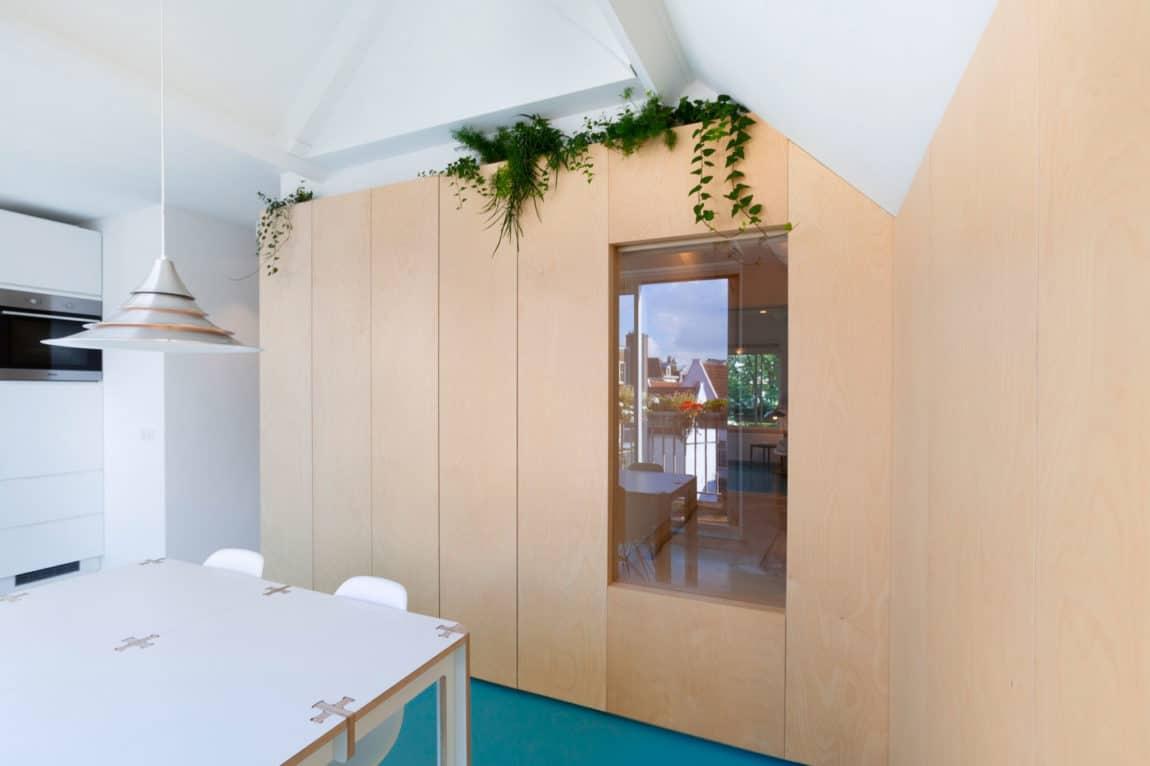 Loft Amsterdam by Bureau Fraai (1)