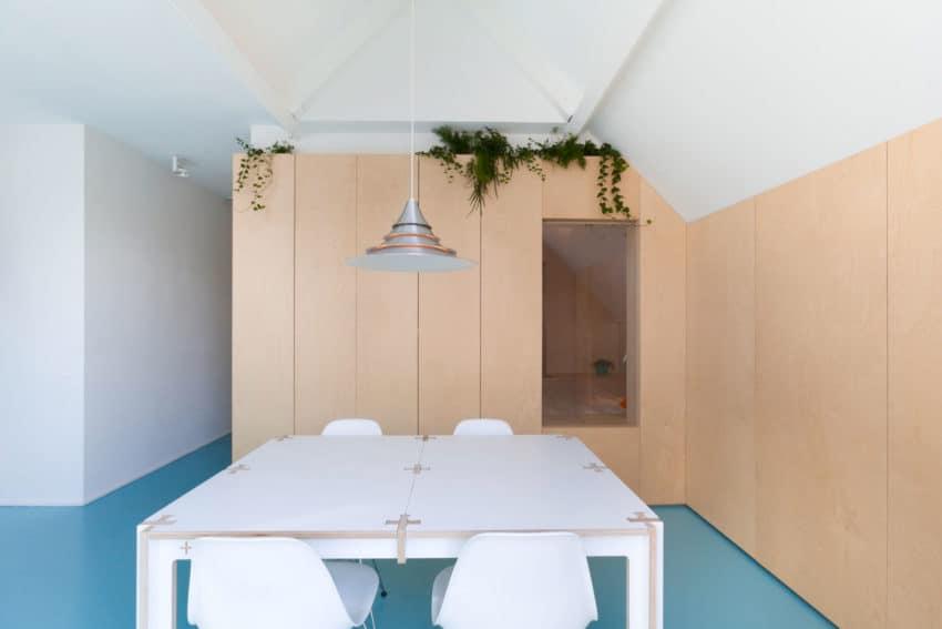 Loft Amsterdam by Bureau Fraai (2)