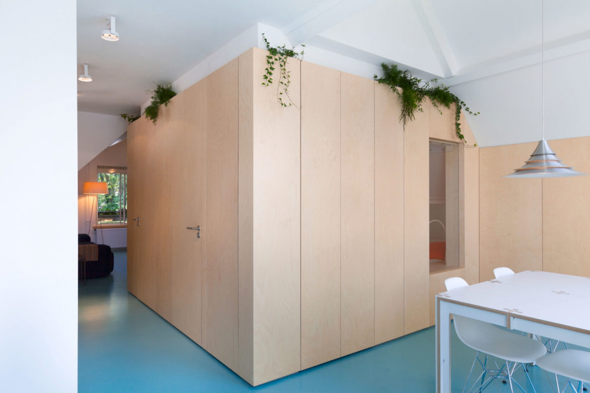 Loft Amsterdam by Bureau Fraai (3)
