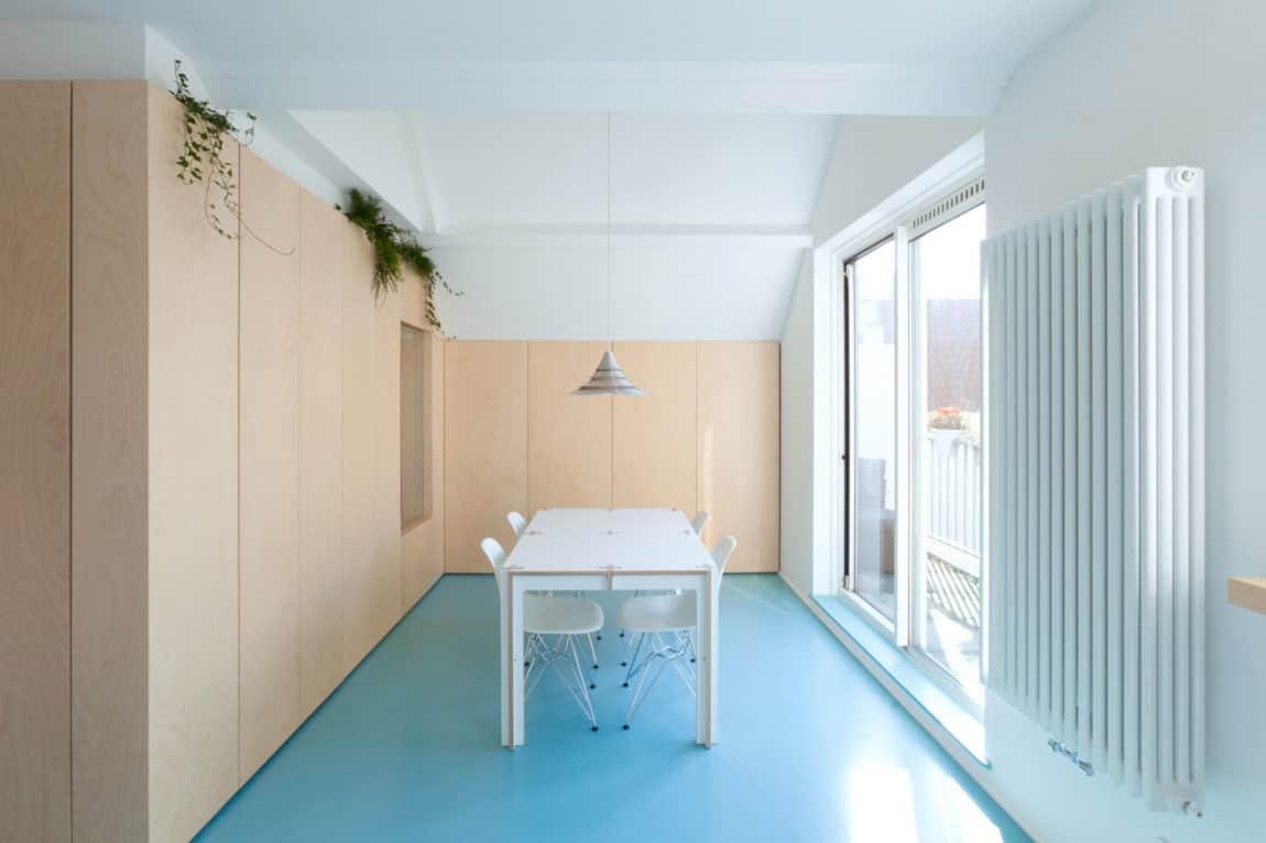 Loft Amsterdam by Bureau Fraai (4)