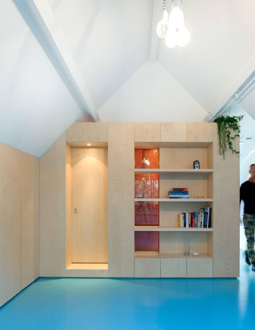 Loft Amsterdam by Bureau Fraai (5)