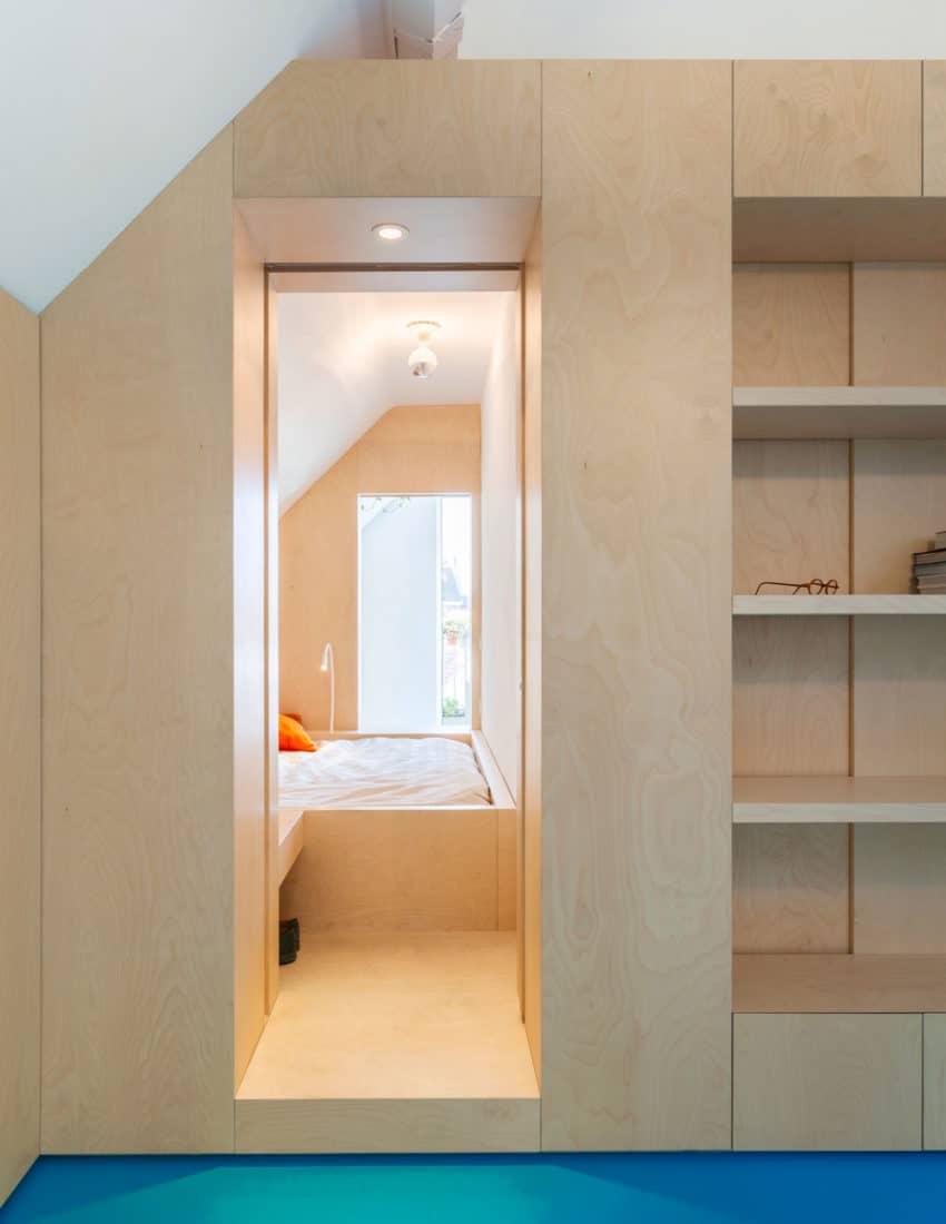 Loft Amsterdam by Bureau Fraai (6)