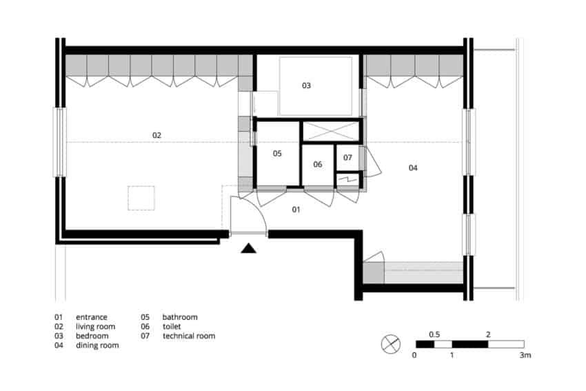 Loft Amsterdam by Bureau Fraai (11)