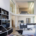 Loft Apartment by BLV Design/Architecture (1)